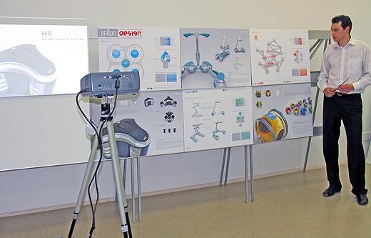 Дизайн подача проекта