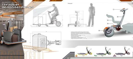 Факультет промышленного дизайна